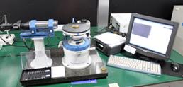 Precision Goniometer Trioptics GmbH