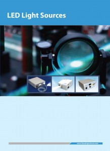 LED Light Source Catalog